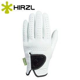 【5点までメール便送料無料】【雨や汗でも滑らない】 ハーツェル ゴルフグローブ HIRZL SOFFFT PURE 右利き(左手用)