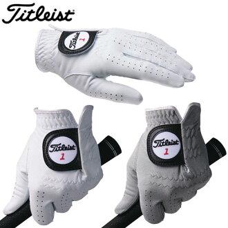 Shopping marathon point up to 35 times (8/5( soil) 20:00 ...) Titleist professional technical center glove TG56 Titleist
