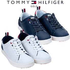 【あす楽対応】トミーヒルフィガー ゴルフ スパイクレスシューズ メンズ THMS1S
