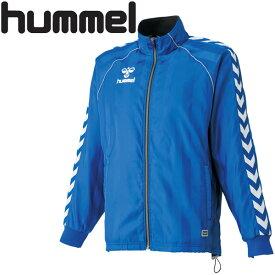 ヒュンメル ウインドブレーカージャケット HAW2054-63 メンズ