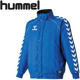 ヒュンメル ウォーマージャケット HAW2055-63 メンズ