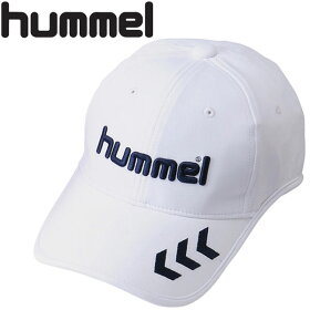 ヒュンメルベーシックキャップHFA4062-10メンズ