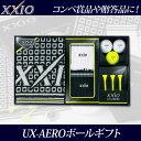 ◇ゼクシオ ゴルフ ギフトセット GGF-F3071 コンペ賞品/景品/贈答品 XXIO 2016年モデル