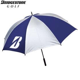 ブリヂストンゴルフ傘アンブレラUMG74晴雨兼用銀傘2019年継続モデルBRIDGESTONEGOLF