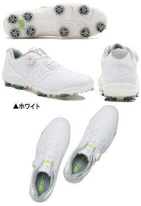【日本正規品】在庫処分ニューバランスメンズゴルフシューズMG10002017モデル【あす楽対応】