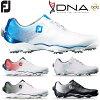 脚乔伊DENA毛皮围巾人高尔夫球鞋DNA D.N.A. 打算在Boa 2017 FOOTJOY<10月13日开始销售>