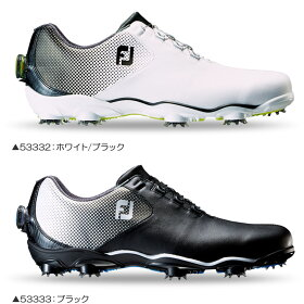 【あす楽対応】フットジョイディー・エヌ・エーボアメンズゴルフシューズDNAD.N.A.Boa