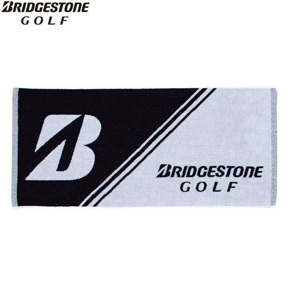 ブリヂストンゴルフ フェイスタオル TWG51 継続モデル BRIDGESTONE GOLF