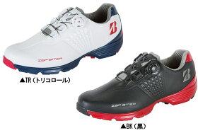 【送料無料】【あす楽対応】ブリヂストンゴルフゴルフシューズゼロ・スパイクバイターSHG6502016年モデルBRIDGESTONEGOLF