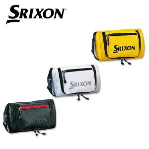 スリクソン ラウンドポーチ GGF-B4010