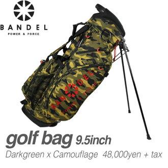 Van Dell golf stands caddie bag 9.5 type