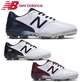 【あす楽対応】【日本正規品】ニューバランスゴルフシューズメンズMG996ソフトスパイク2018モデル