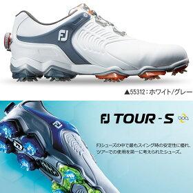 フットジョイツアーSボアゴルフシューズFOOTJOYTOURSboa2018年モデル【あす楽対応】