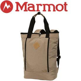 【ポイント最大44倍!!お買い物マラソン♪♪7/19(金)20:00〜7/26(金)01:59迄】クリアランスセール34%OFF!マーモット ワイズマンハンドルバックパック Wise Man Handle Back Pack Marmot TOALJA05-DBGE
