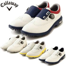 キャロウェイTOURPRECISIONBOAゴルフシューズメンズ247-8983500