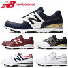 New Balance men gap Dis golf shoes spikes reply MGS574 new color new balance 2018