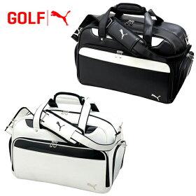 【あす楽対応】プーマゴルフ3ポケットボストンバッグ8677452018年モデル