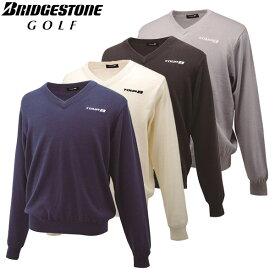 ブリヂストンゴルフ TOUR B セーター メンズ 59G01B 2019年モデル