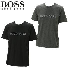 【あす楽対応】ヒューゴ ボス BOSS メンズ アイデンティティ Tシャツ RN 半袖Tシャツ 50392302 2019モデル US仕様