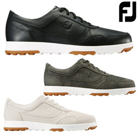 フットジョイ ゴルフシューズ メンズ Golf Casual ゴルフ カジュアル