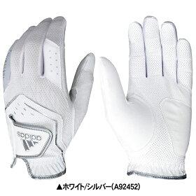 【メール便対応】【あす楽対応】アディダスゴルフクライマクール18メンズゴルフグローブ左手用AWU132018年モデル