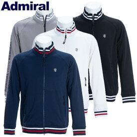 【あす楽対応】アドミラル ゴルフウェア メンズ 長袖 ジャケット ADMA974 2019秋冬