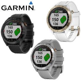 【あす楽対応】ガーミン ゴルフ アプローチ S40 GPSゴルフナビ 腕時計型 日本正規品 2019年モデル Approach S40 【GPSウォッチタイプ】
