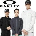 【あす楽対応】オークリー ゴルフウェア SKULL スカル BREATHABLE ジャケット 2.0 412748JP 2019春夏