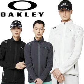 【在庫処分】【あす楽対応】オークリー ゴルフウェア SKULL スカル BREATHABLE ジャケット 2.0 412748JP 2019春夏