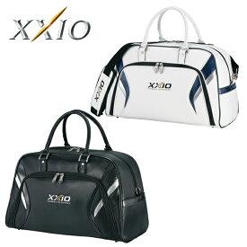 ゼクシオ ゴルフ スポーツ ボストンバッグ メンズ GGB-X109 2020モデル