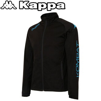 카파 축구 방풍 니트 재킷 맨즈 KF752KT02-BK