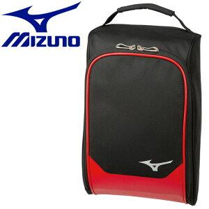 ミズノ ゴルフ 20 シューズケース 5LJS2001000962