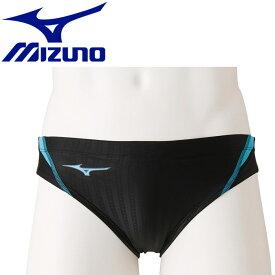 ミズノ スイム 競泳用Vパンツ メンズ N2MB002191
