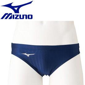 ミズノ スイム 競泳用Vパンツ メンズ N2MB002314