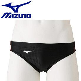 ミズノ スイム 競泳用Vパンツ メンズ N2MB002396