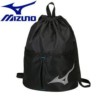 ミズノ 水泳 プールバッグ N3JD800209