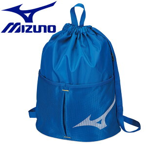 ミズノ 水泳 プールバッグ N3JD800227