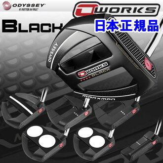 2018 model Japan specifications オデッセイオーワークスブラックパター O-WORKS Black