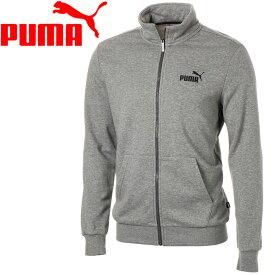 プーマ ESS スウェットジャケット メンズ 851771-03