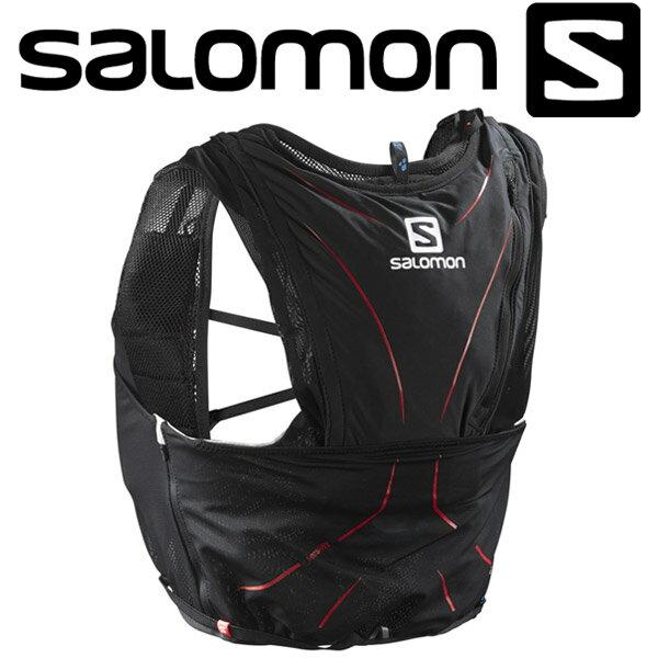 サロモン ADV SKIN 12 SET バッグパック L39264000