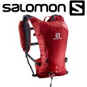 19ff0e64e6d Salomon AGILE 6 SET running back pack L401647