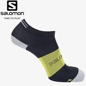 【メール便対応】サロモン SONIC PRO ソックス メンズ レディース LC1131600