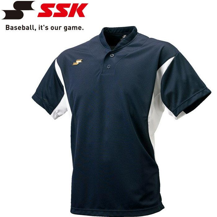 エスエスケイ SSK ベースボールTシャツ BT2280-7010