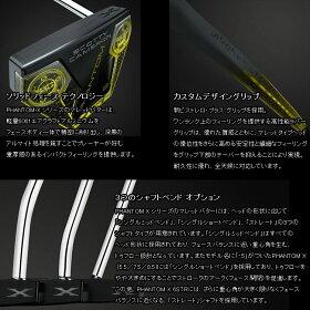 【あす楽対応】タイトリストスコッティキャメロンファントムエックスパターPhantomX日本正規品