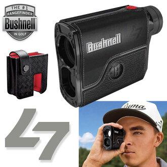 Laser telemeter for pin seeker slope L7 ジョルトブッシュネルゴルフ domestic regular article golf