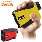 【あす楽対応】新色 ボルビック レンジ ファインダー V1 Volvik Range Finder ヴォルビック 携帯型レーザー距離計【レーザータイプ】