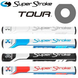 【あす楽対応】スーパーストローク トラクション ツアー グリップ パター用 Super Stroke Traxion TOUR 2019 日本正規取扱品