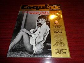 【中古】Cinema Odyssey 1930-1990 Esquire April 1990 No.3/エスクァイア日本版[別冊]/ユー・ピー・ユー/1990.4/大判 [管理番号]専門書2606