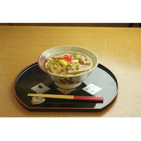 三枚肉そば1人前 (麺200g、三枚×3個、なんこつソーキ×1、スープ350g、紅生姜付き) 沖縄そば