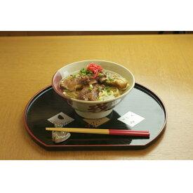 【1966年創業 元祖・ソーキそば】ソーキそば1人前 (麺200g、なんこつソーキ×2個、本ソーキ×1、スープ350g、紅生姜付き) 沖縄そば